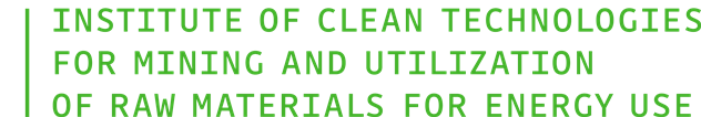 Institute of Clean Technologies for Mining and Utilization of Raw Materials for Energy Use