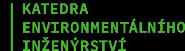Katedra environmentálního inženýrství